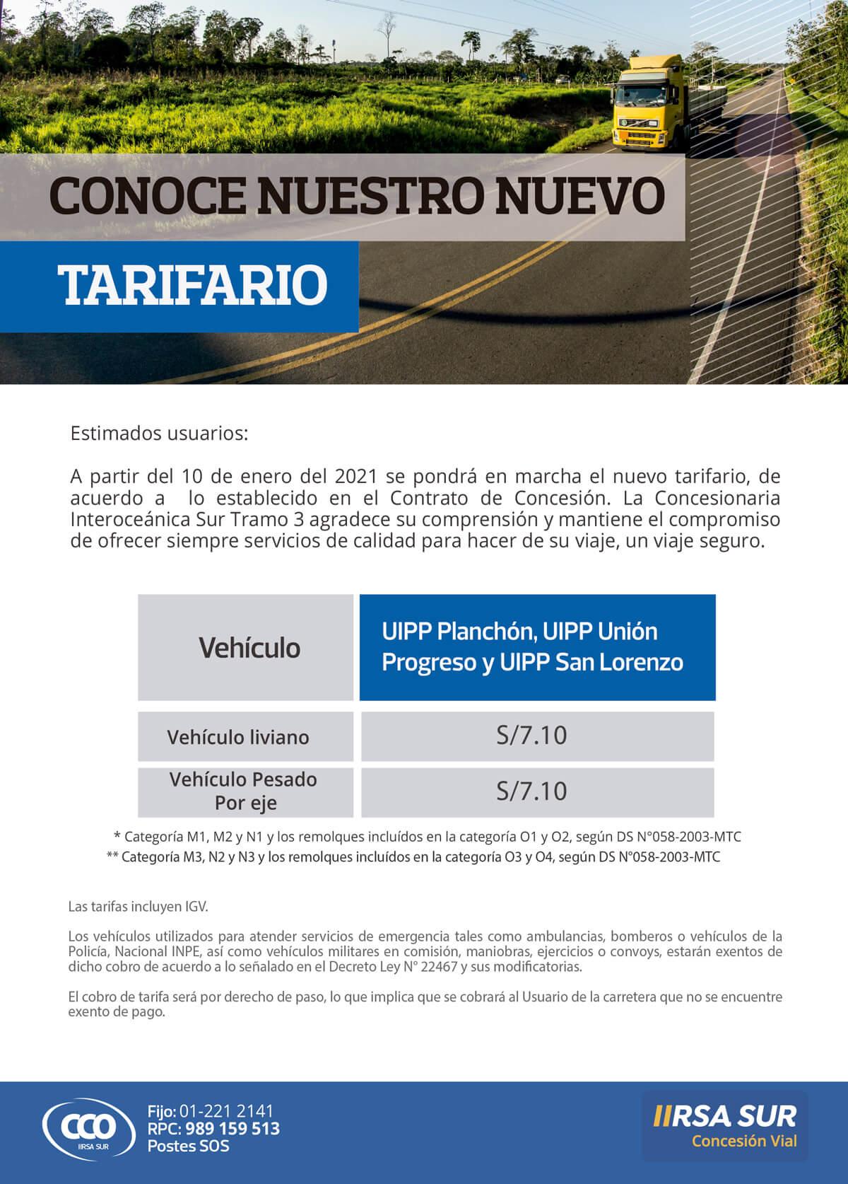 Tarifario-peajes_TARIFARIO-A5